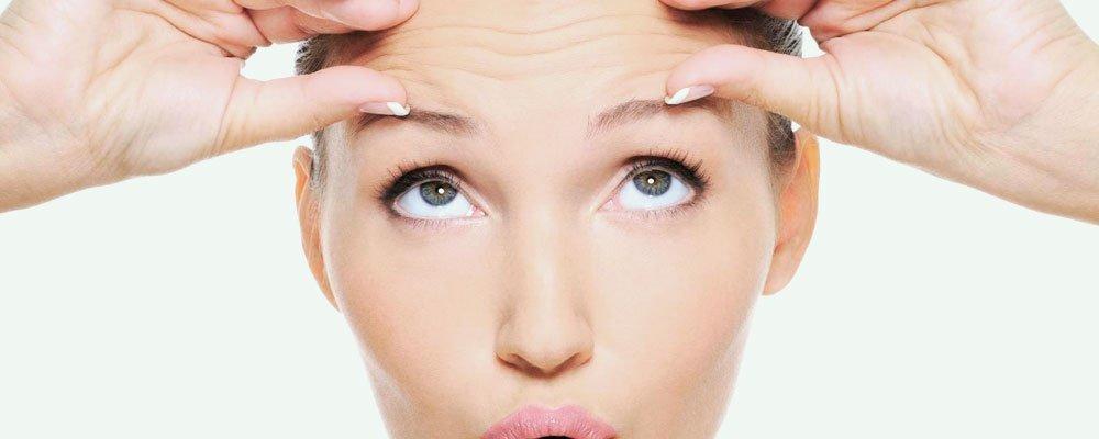 Bindweefsel massage icm gezichtsbehandeling nu € 25,00 bij schoonheidssalon Beauty By Lauren Den Haag