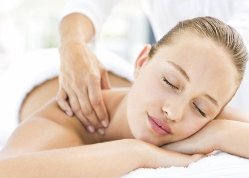 Binnenkort: massages van Blossom Therapy