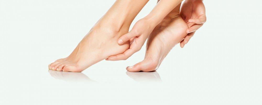 Pedicure en voetverzorging