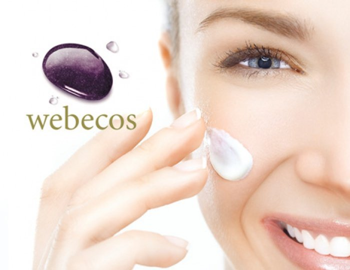 Gezichtsbehandelingen van Webecos
